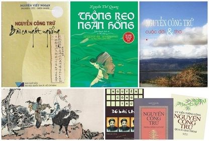 Nguyễn Công Trứ: Cuộc đời như tiểu thuyết