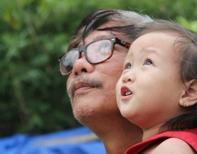 Hoàng Đình Quang: Bùi ngùi một giọng thơ