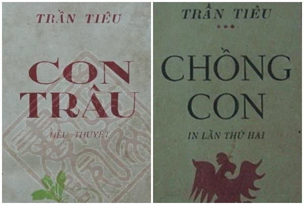 Nhà văn Trần Tiêu: Người viết tiểu thuyết nông thôn đầu tiên của nước ta