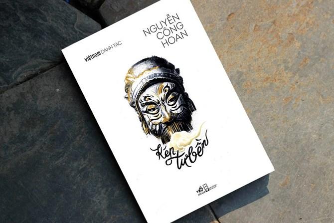 Kép Tư Bền - Truyện ngắn xuất sắc của Nguyễn Công Hoan