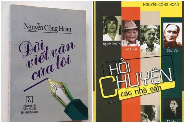 Nguyễn Công Hoan trong vai trò nhà lý luận phê bình