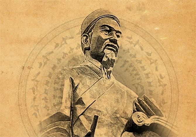 Tuần hoàn cuộc sống trong thơ Nôm Nguyễn Bỉnh Khiêm