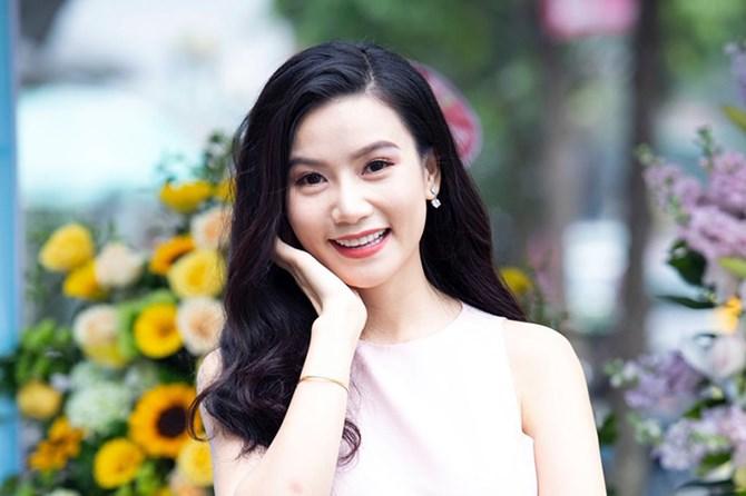 Con đường nghệ thuật của nữ nghệ sĩ Lương Giang