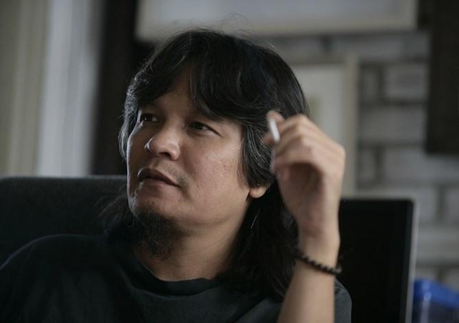 Chặng đường nghệ thuật của họa sĩ Doãn Hoàng Lâm