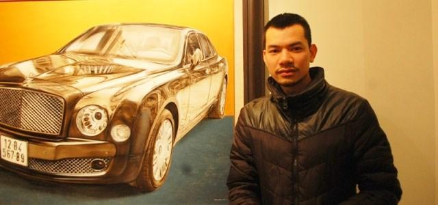 Trịnh Minh Tiến: Người đưa nghệ thuật đến gần hơn với công chúng