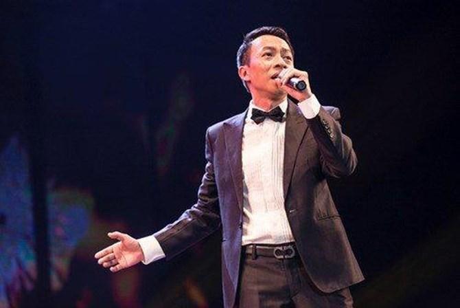 NSƯT Việt Hoàn: Tâm huyết với dòng nhạc cách mạng