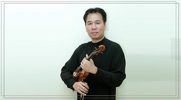 Nghệ sĩ violon Phạm Trường Sơn: Cuộc chơi với nhạc đương đại
