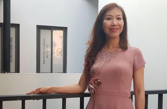 NSƯT Nguyễn Kiều Oanh: Hết lòng với nghệ thuật Tuồng truyền thống
