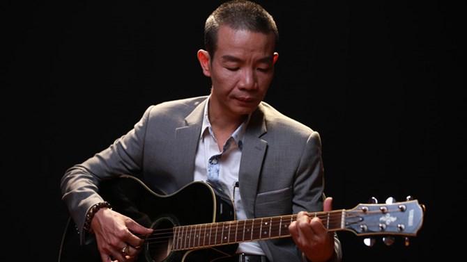 Nhạc sĩ Nguyễn Vĩnh Tiến: Hành trình âm nhạc mang đậm dấu ấn riêng
