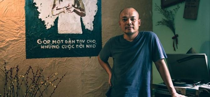 Vũ Nhật Tân: Cháy hết mình cho những đam mê