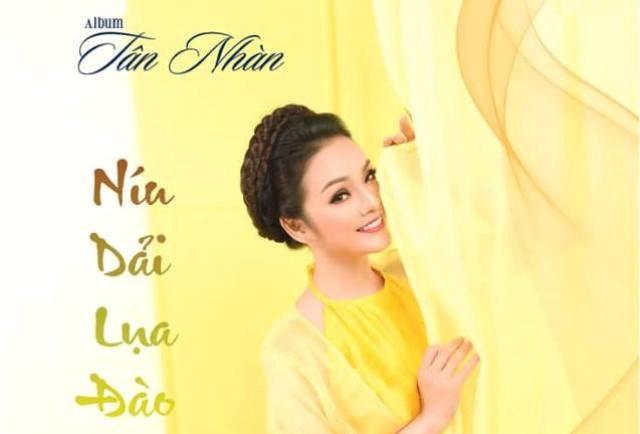 Ca sĩ Tân Nhàn: Đam mê với âm nhạc dân tộc