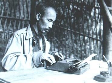 Vinh dự được chụp ảnh Chủ tịch Hồ Chí Minh