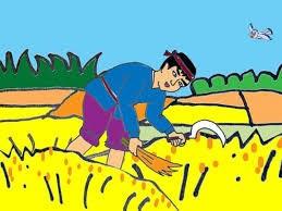 Chàng nông dân tinh khôn