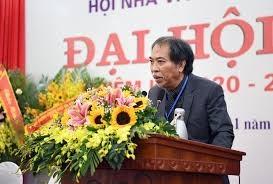 Nhà thơ Nguyễn Quang Thiều: Làm thế nào đánh thức tiềm năng ẩn chứa trong người viết?