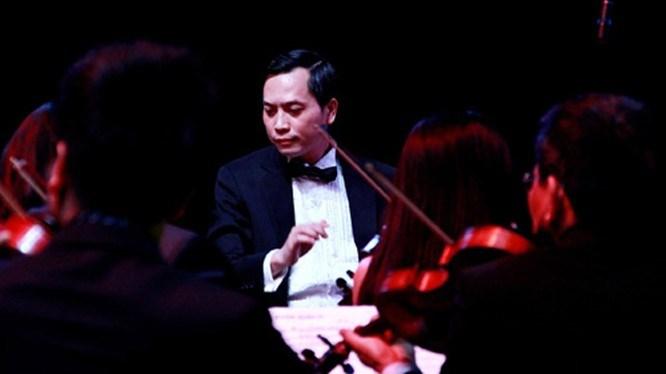 Nhạc sĩ, NSƯT Doãn Nguyên: Sống trọn cho niềm đam mê âm nhạc