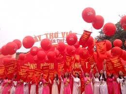 Ngày thơ Việt Nam lần thứ 17: Sự kiện 3 trong 1