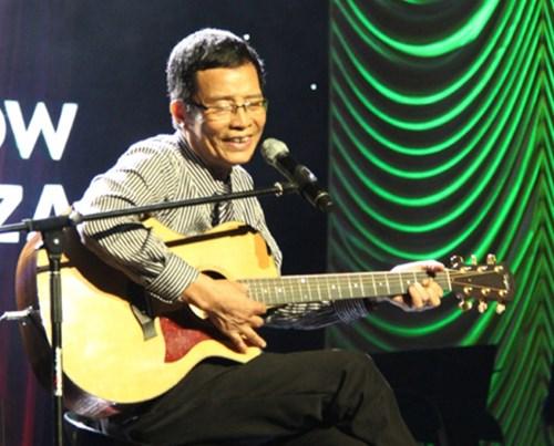 Âm nhạc là lời ca cuộc sống